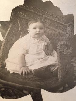 Frances Lucille Lashbrook