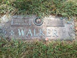 Roxie Alice <I>Poland</I> Walker