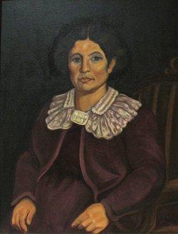Francisca Maria Felipa Benicia <I>Carrillo y Lopez</I> de Vallejo