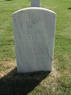 Oliver Wickerham Gatchell, Jr