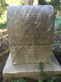 Jefferson F Adams