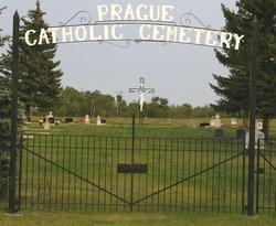 Prague Catholic Cemetery