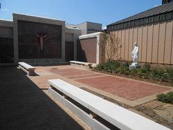 Christ the King Catholic Church Cemetery