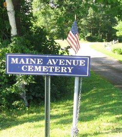 Maine Avenue Cemetery