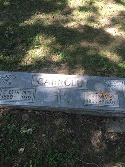 Thomas H. Carroll