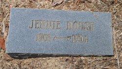 Jennie House