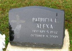 "Patricia L. ""Patty"" Alexa"