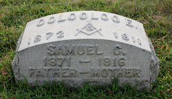 Samuel C. Bottom