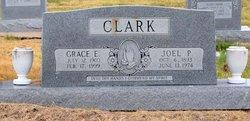 Joel P. Clark