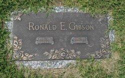 Ronald E. Gibson