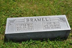 "Dr Joseph Dorsey ""Joe"" Bramel"