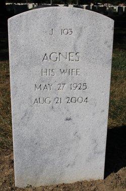 Agnes Barnes