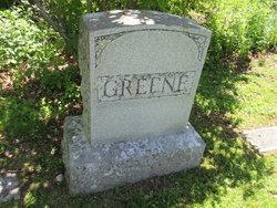 Nora B. <I>Greene</I> Carey