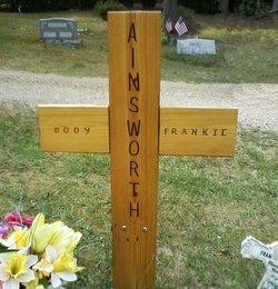 "Frank H. ""Frankie"" Ainsworth"