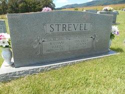 Ida Ella <I>Sharp</I> Strevel