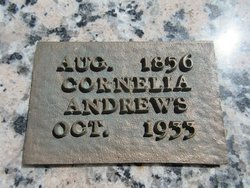 Carnelia <I>Andrews</I> Aldrich