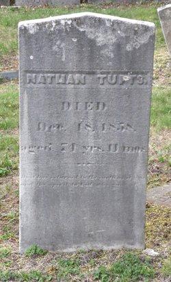 Nathan Tufts