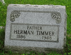 Herman Timmer