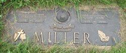 Edward A Miller
