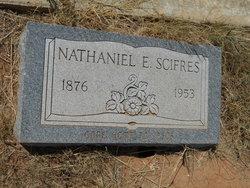 Nathaniel E. Scifres