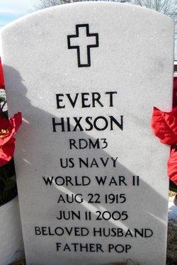 Evert Hixon