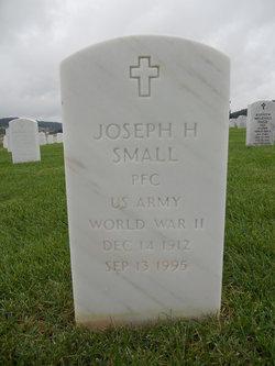 Joseph H Small