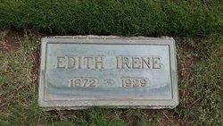 Edith Irene Wolfskill