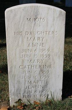 Mary Jeanne Berkley