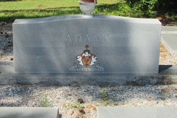 Gerald Glover Adams