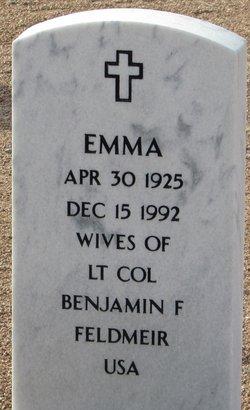 Emma Feldmeir