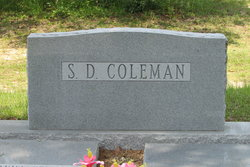 Winnie Davis <I>McKissack</I> Coleman