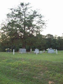 Fulk-McKinney Cemetery