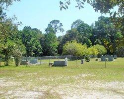Sanders Hill Cemetery
