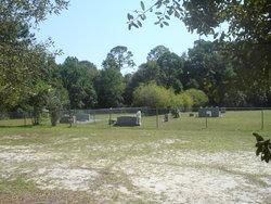 Crum Community Cemetery