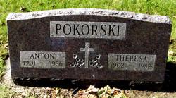Theresa <I>Myszewski</I> Pokorski