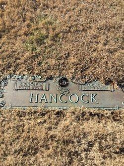 Quincey M Hancock