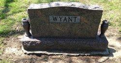 LCDR James Dewitt Wyant