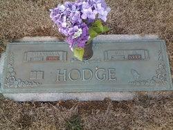 Mary Lee <I>Gusler</I> Carper-Hodge