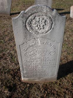 Maria Anna Elizabeth Trumbauer