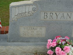 William Henry Bryant