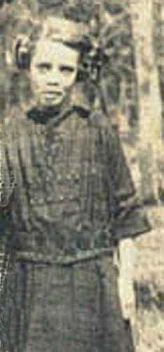Carol Rachel Coulter Parson (1906-1930) - Find A Grave Memorial