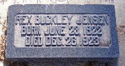 Rex Buckley Jensen