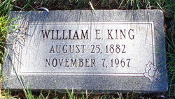 "William Edson ""Will"" King"