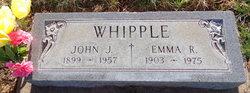 John Jacob Whipple