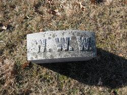 William W Wheeler