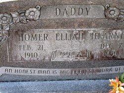 Homer Elijah Hearne