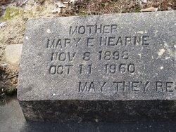 Mary E Hearne