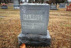 George Woods Harris