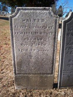 Zebadiah C. Baker