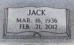 Jack Gazaway